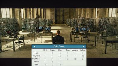 Vizio D Series 4k 2016 Calibration Settings 4