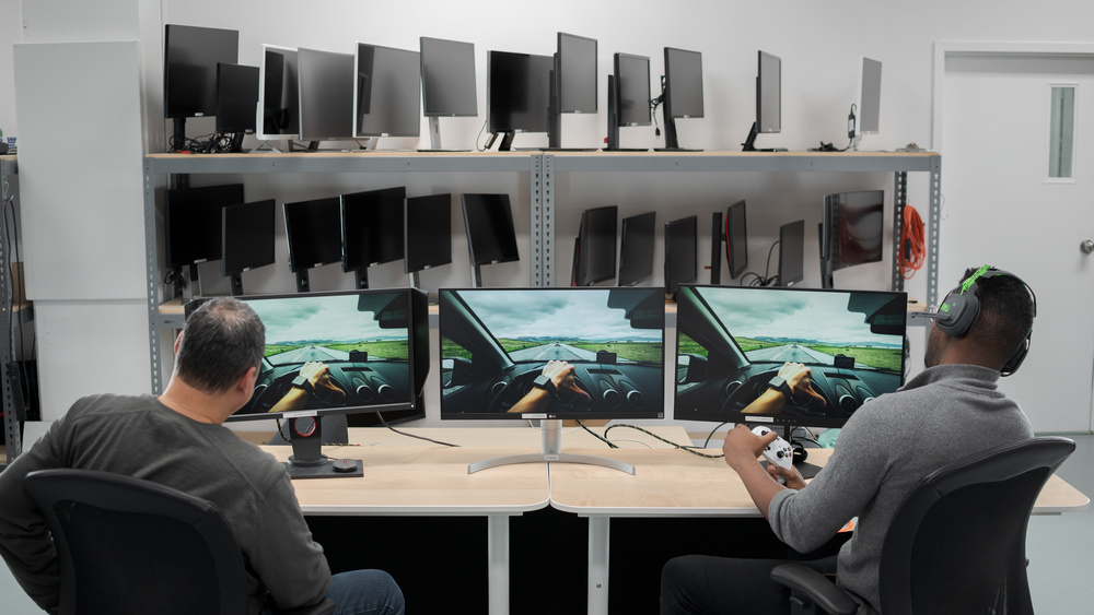 Best Monitors For Xbox One