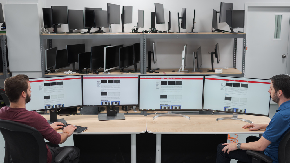 Best Monitors For Dual Setup