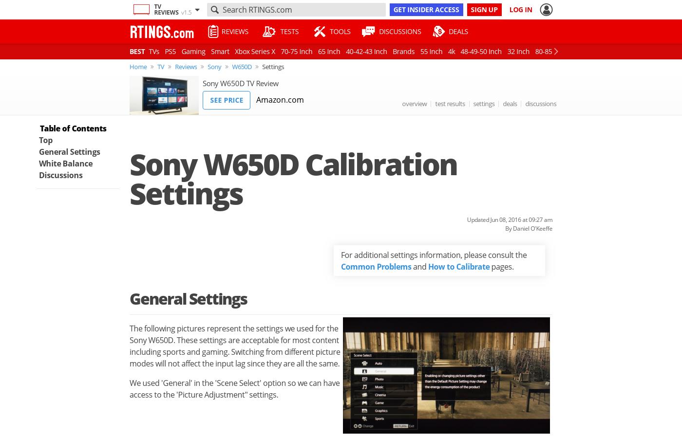 Sony Bravia Standby Mode Problem