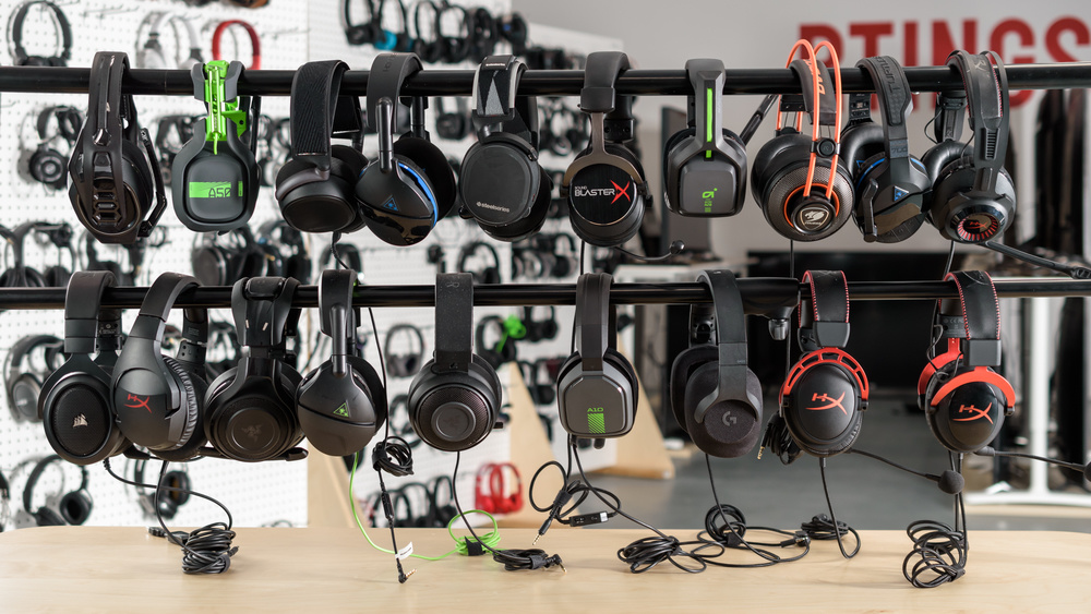Best PS4 Headsets