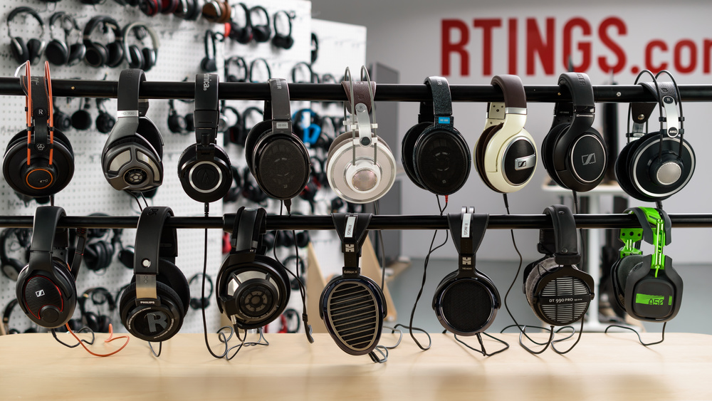 Best Audiophile Headphones for Critical Listening