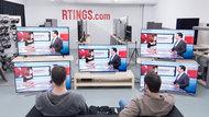 Best TV Show TVs