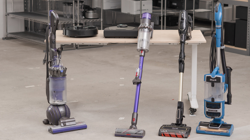 Best Bagless Vacuums
