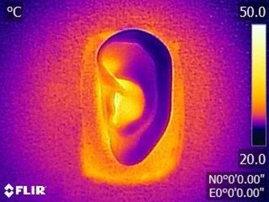 Razer Kraken USB Breathability Before Picture
