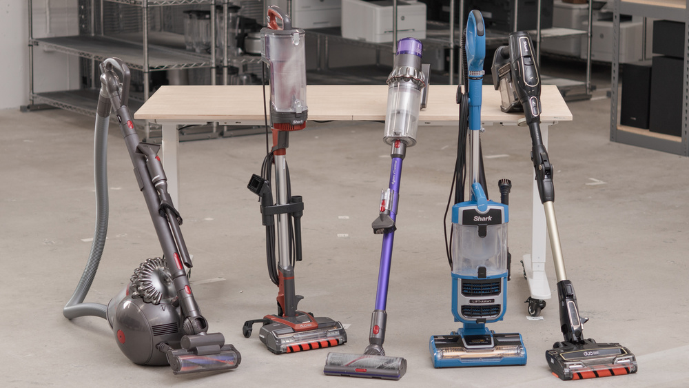 Best Vacuums For High-Pile Carpet