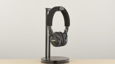 Bose SoundLink On-Ear Design Picture 2
