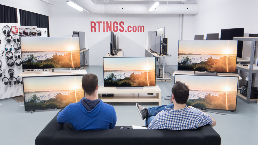 c18984671 The 7 Best 55 Inch 4k TVs - Spring 2019  Reviews - RTINGS.com