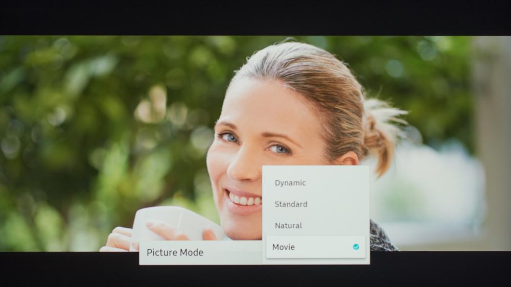 Samsung The Frame 2019 Calibration Settings 5