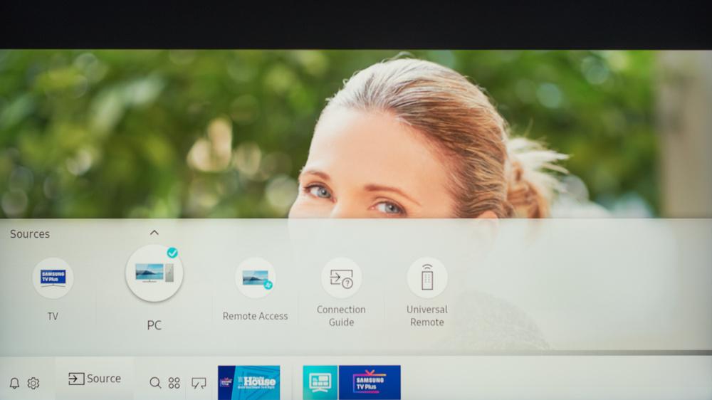 Samsung The Frame 2019 Calibration Settings 67