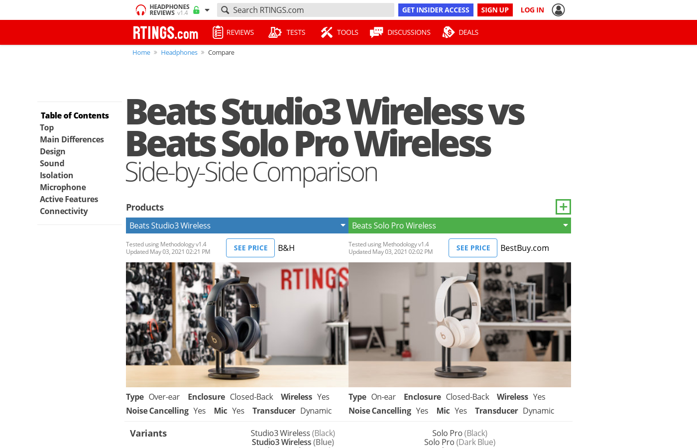 Apple AirPods 1 Truly Wireless 2017 vs Samsung Gear IconX