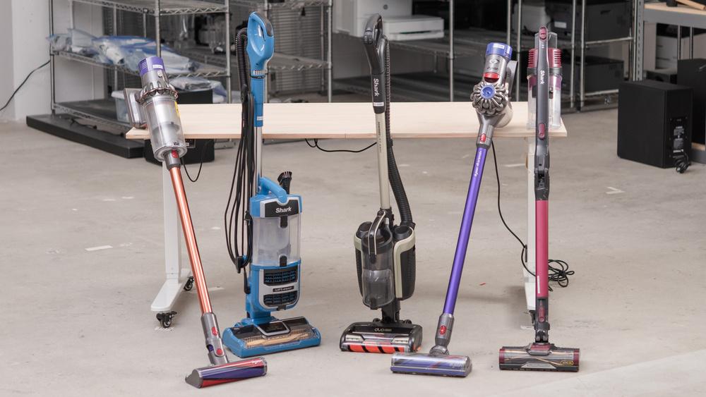 The 6 Best Multi Surface Vacuum