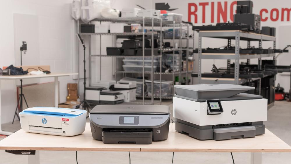 Best HP Printers