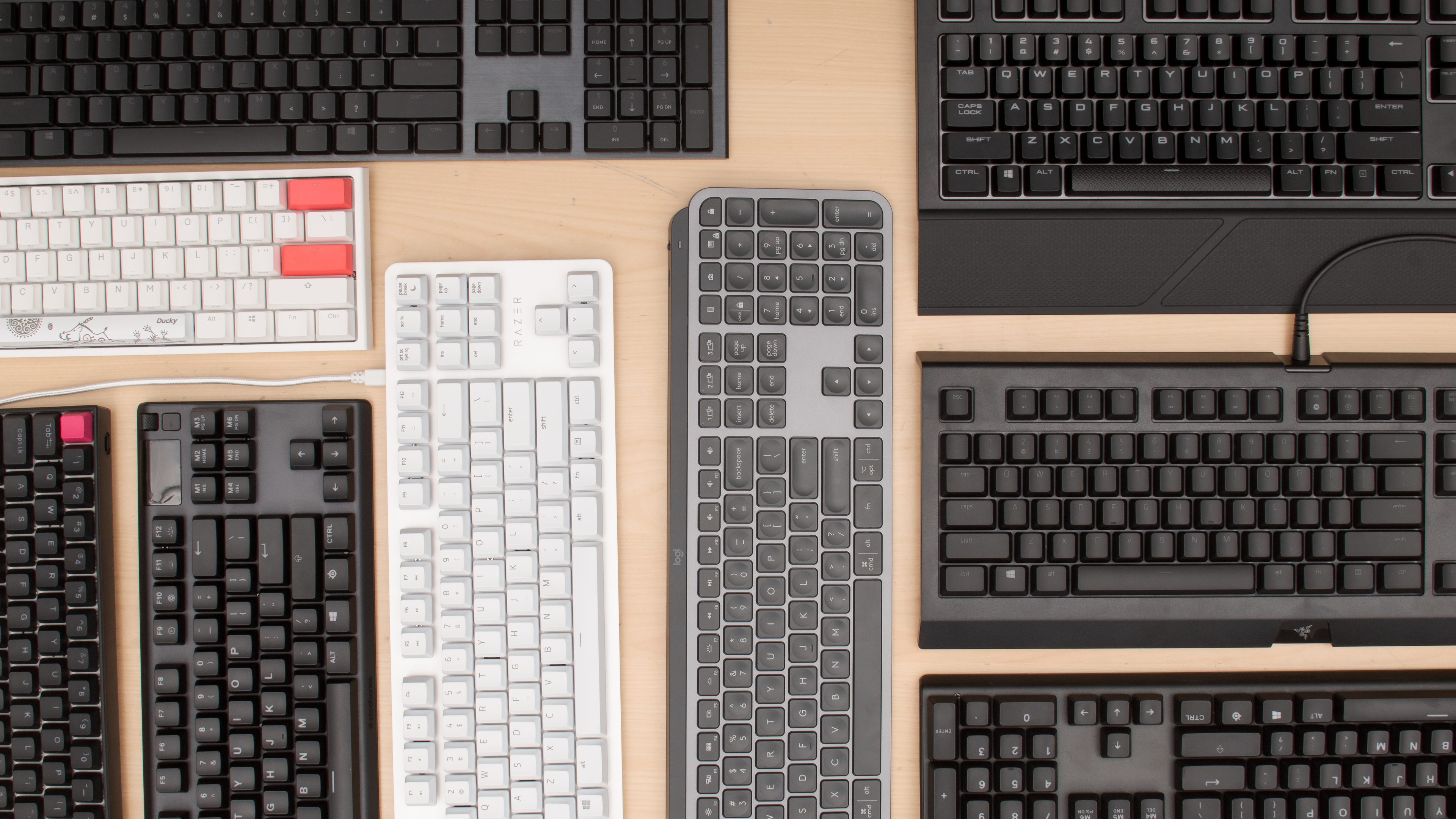 Best Keyboards
