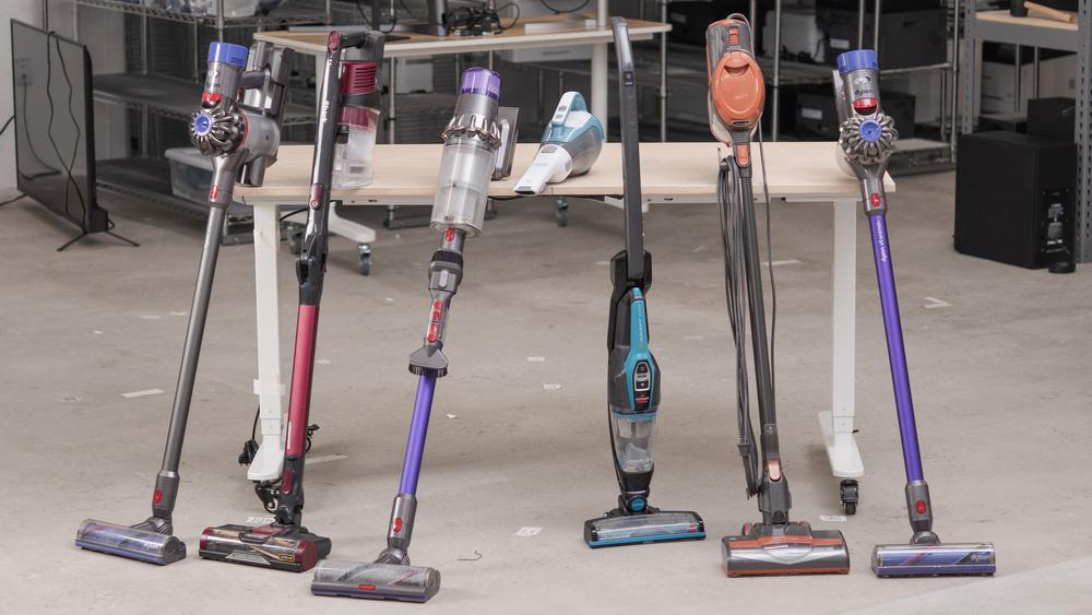 Best Lightweight Vacuums
