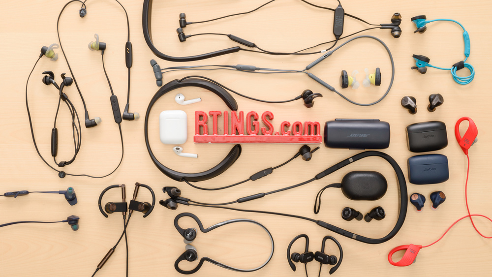 The 5 Best Wireless Earbuds For Iphone Winter 2021 Reviews Rtings Com