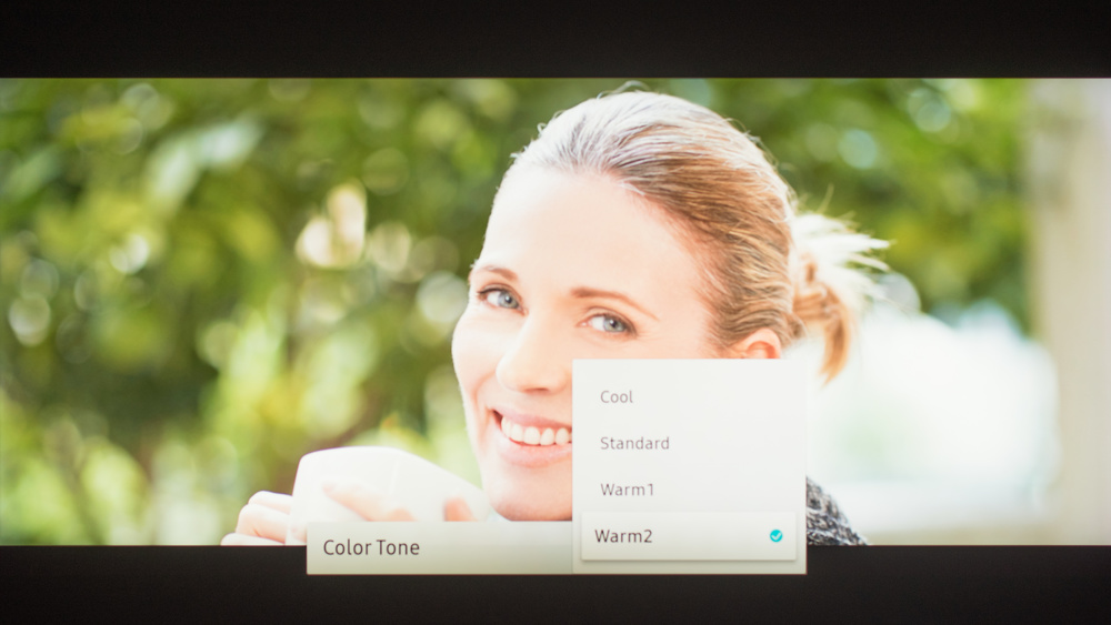 Samsung Q9FN Calibration Settings 12