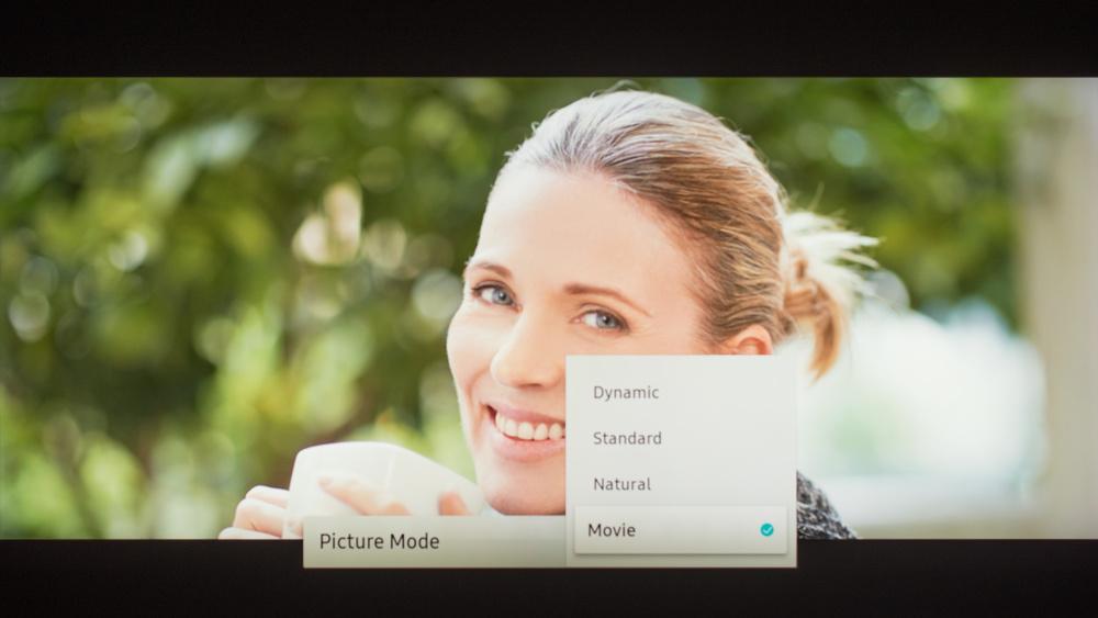 Samsung Q9FN Calibration Settings 6