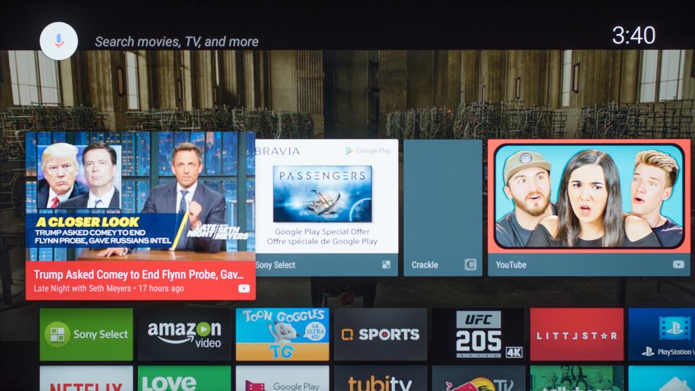 Sony Smart TV 2