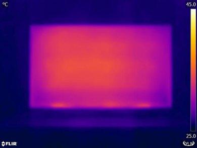 TCL D100 Temperature picture
