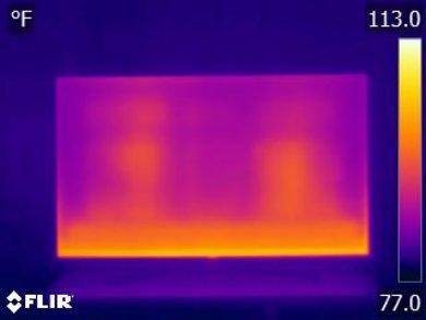 LG SK8000 Temperature picture