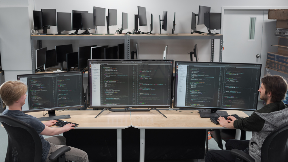 Best Monitors For Programming