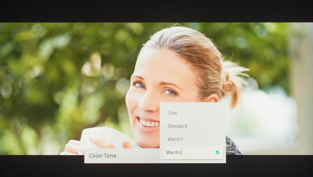 Samsung Q6FN Calibration Settings 7