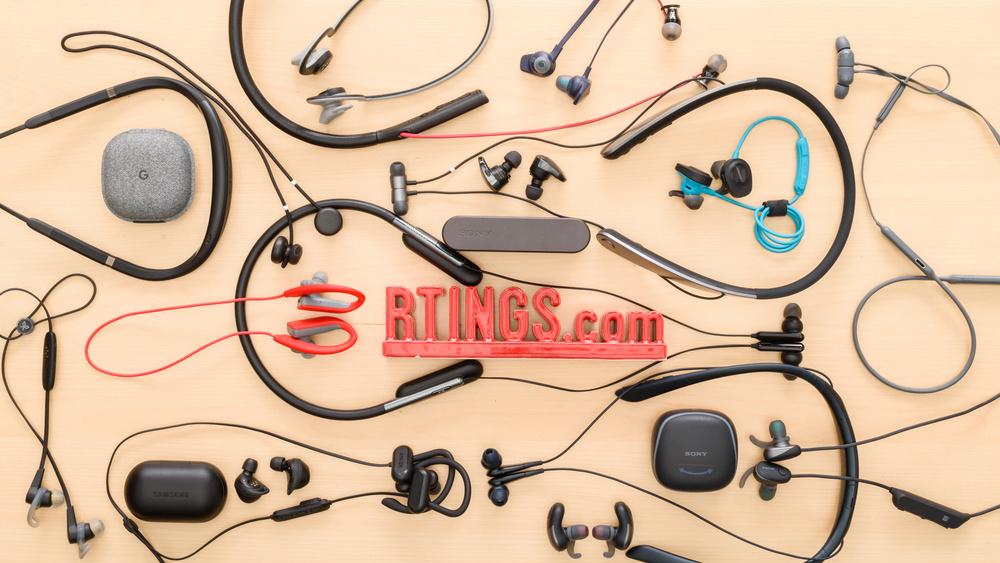 Best Wireless Bluetooth Earbuds For Running