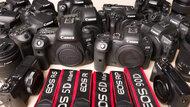 Best Canon Cameras