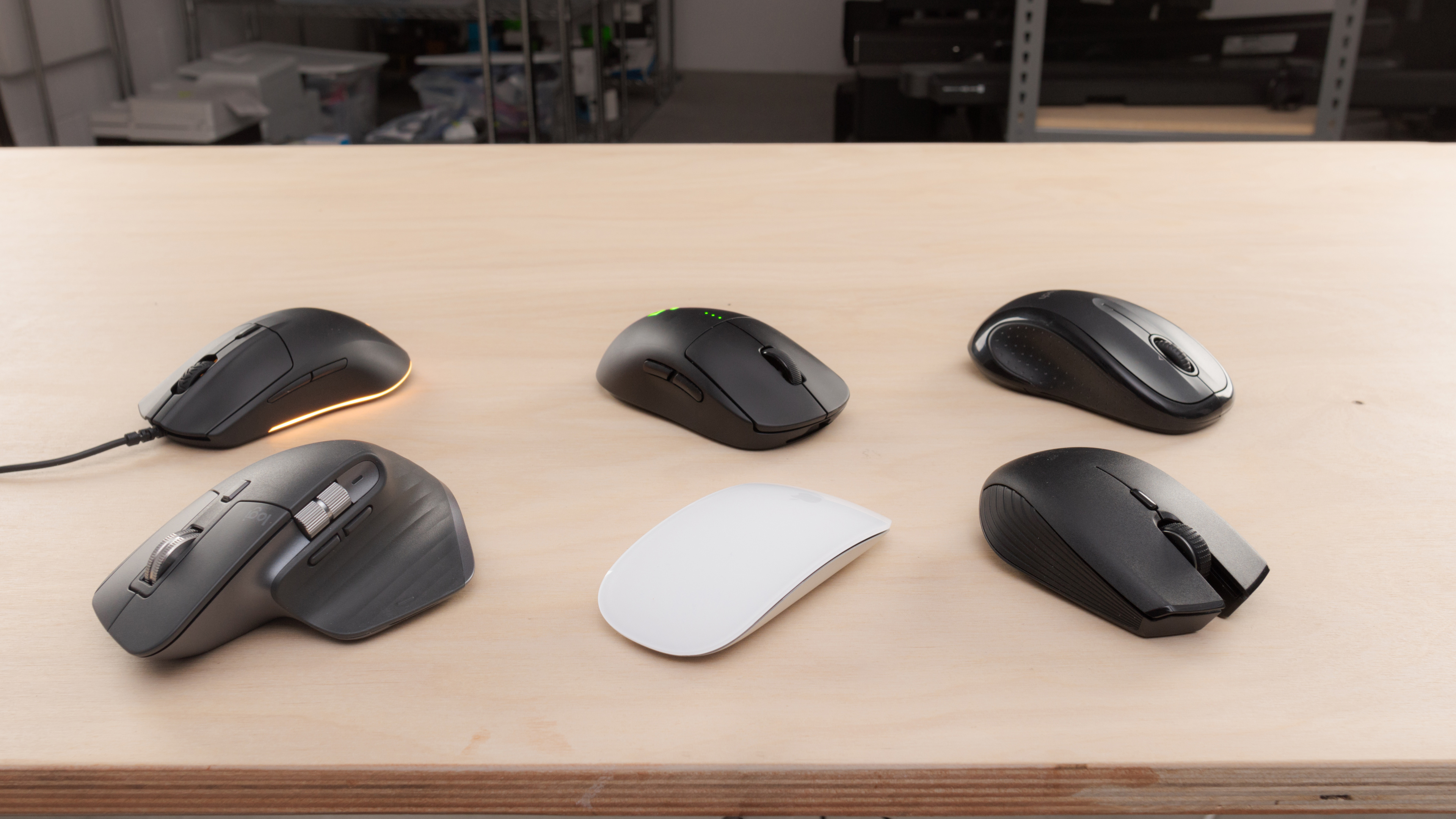The 5 Best Mice For Macbook Pro Summer 2020 Mouse Reviews