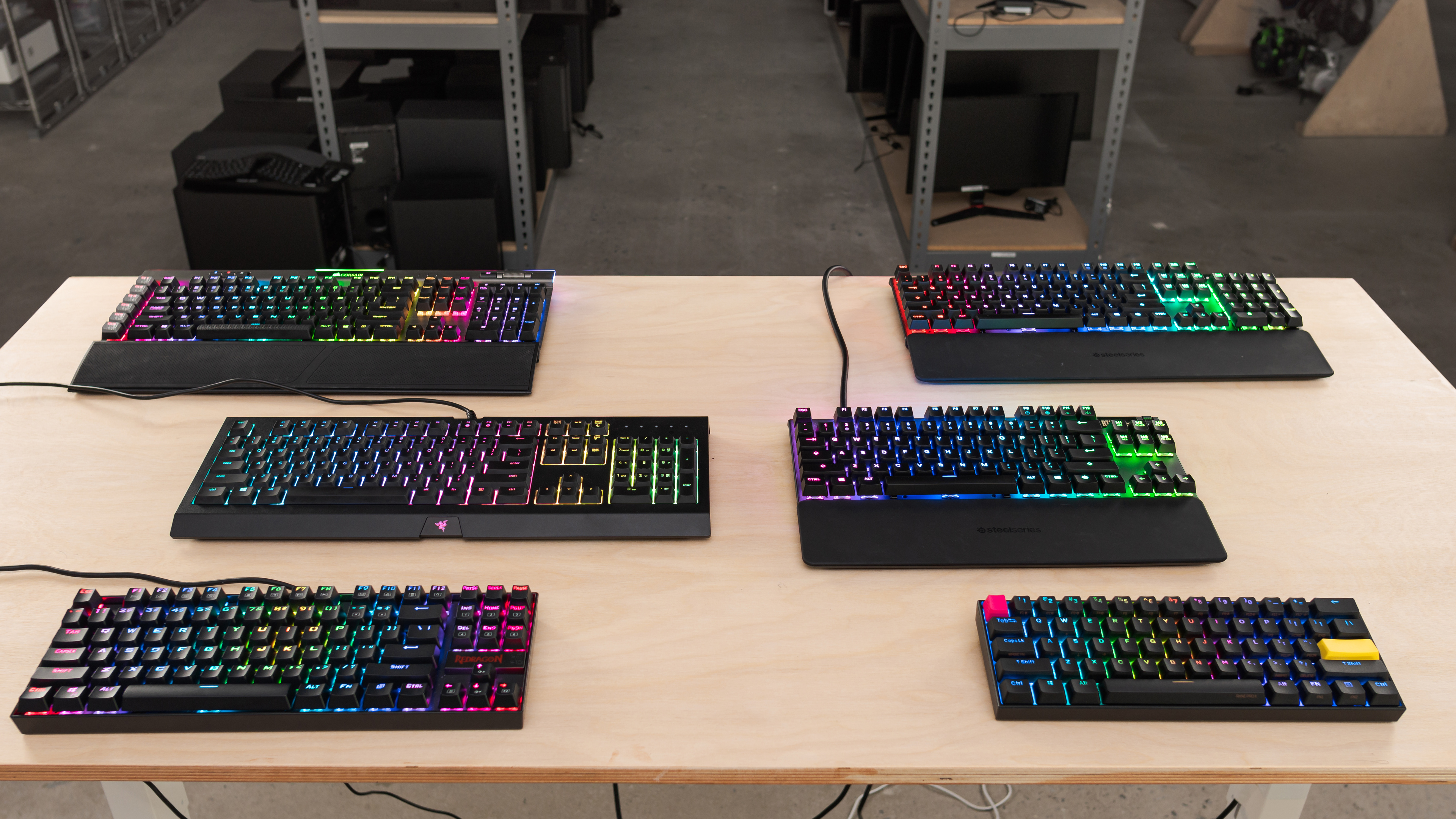 Best RGB Keyboards