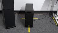 Sonos Arc with Sub + One SL Speakers Dimensions photo - sub