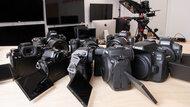 Best Cameras For Filmmaking
