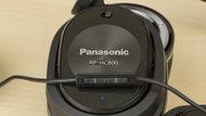 Panasonic RP-HC800 Controls Picture