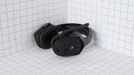Logitech G930 Wireless Gaming Headset Portability Picture