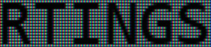 Gigabyte AORUS FI32U ClearType On