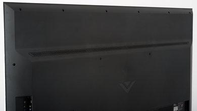 Vizio P Series Quantum X 2019 Build quality picture