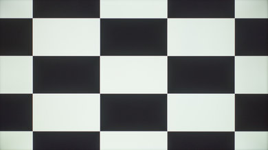 LG UH6500 Checkerboard Picture