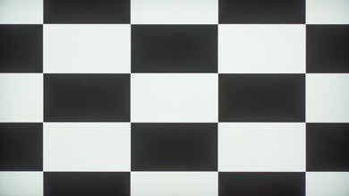 Vizio P Series 2017 Checkerboard Picture