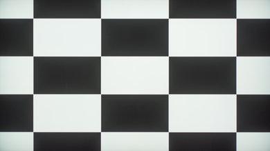 Vizio P Series 2017 Checkerboard Picture