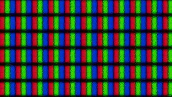 MSI Optix MAG273R Pixels
