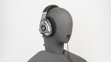 Sennheiser HD 700 Design Picture 2