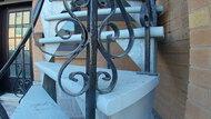 AKASO EK7000 Sample Gallery - Stairway