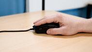 Corsair SABRE RGB PRO Palm Grip Picture