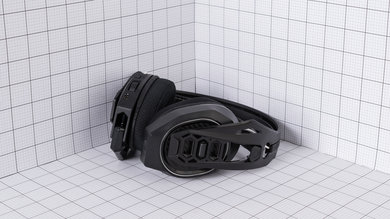 Plantronics RIG 800LX Wireless Portability Picture