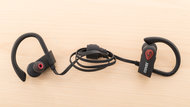 SENSO ActivBuds S-250 Bluetooth Headphones Build Quality Picture