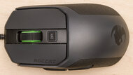 ROCCAT Kain 100 AIMO Build quality picture