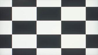 MSI Optix G273QF Checkerboard Picture
