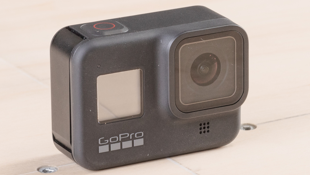 GoPro HERO8 Black Picture