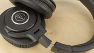 Audio-Technica ATH-M40x Build Quality Picture